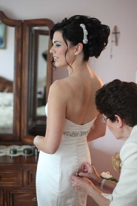 real brides
