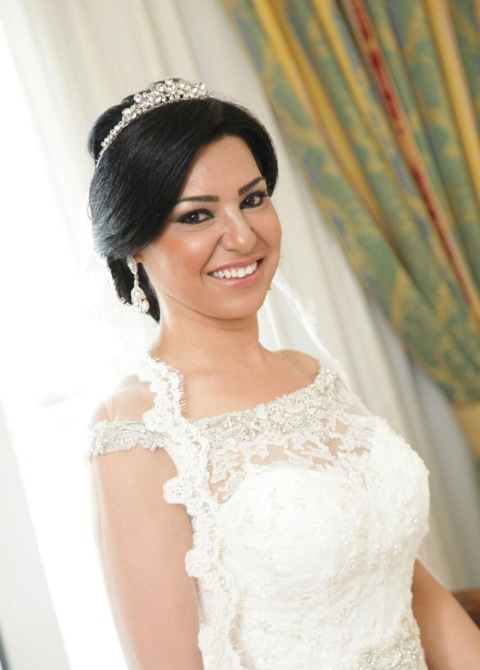 Real Bridal Couture